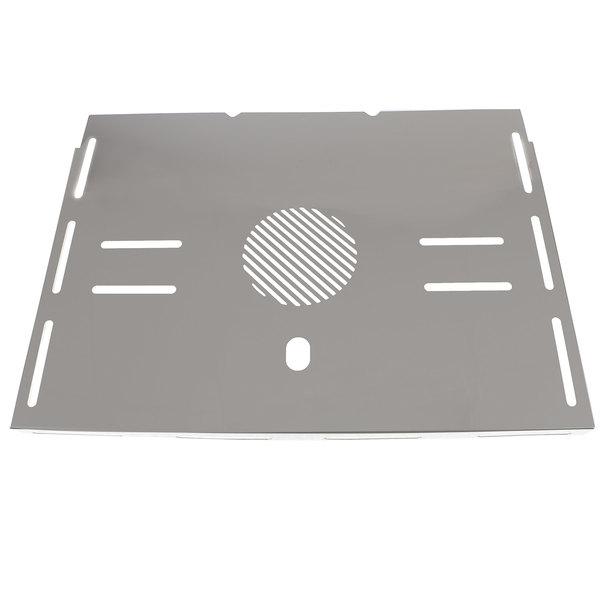 Groen 151054 Fan Shroud