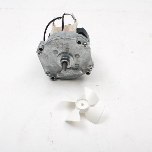 APW Wyott 85143 Drive Motor W/ Blade Main Image 1