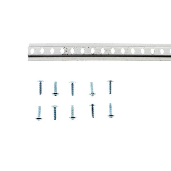 True Refrigeration 912069 Shelf Standard W/Screws