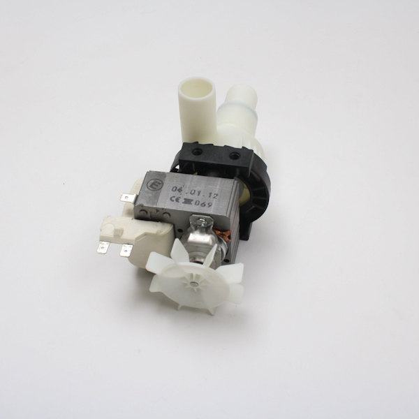 Meiko 9207451 Pump W/ Shield Main Image 1