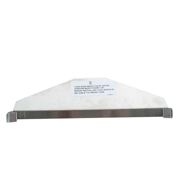 Market Forge 95-2637 Plate Condensate Baffle