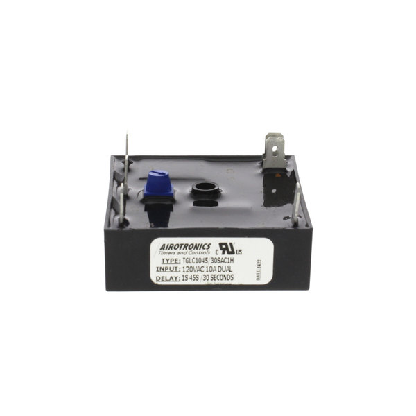 Market Forge 97-6455 Timer Relay