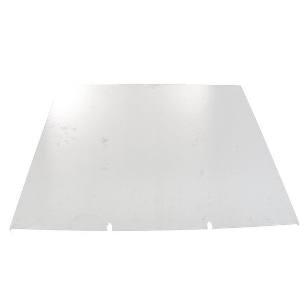 Groen 150622 Rear Heat Shield Panel Main Image 1