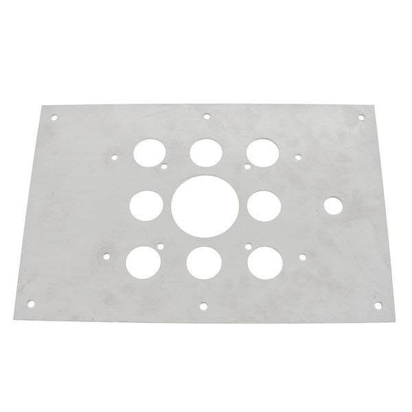 Groen 152825 Motor Mounting Plate Main Image 1