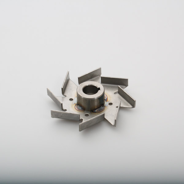"Blakeslee 77174 Impeller Weldment ""P"" Tank Main Image 1"