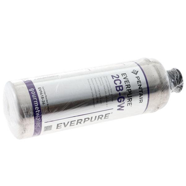 Everpure 961836 Water Filter Cartridge, 2cb-Gw