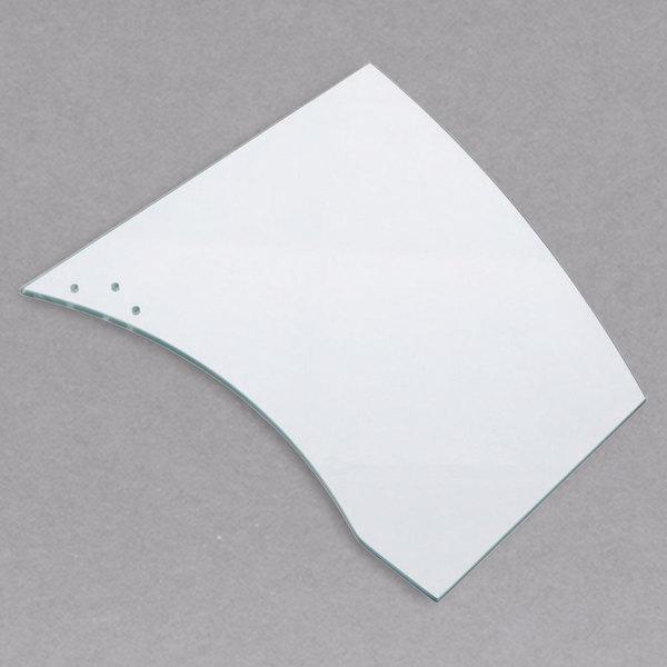 "Master-Bilt 31-02928 Dd-Lcg Side Glass, 13.398"" X Main Image 1"
