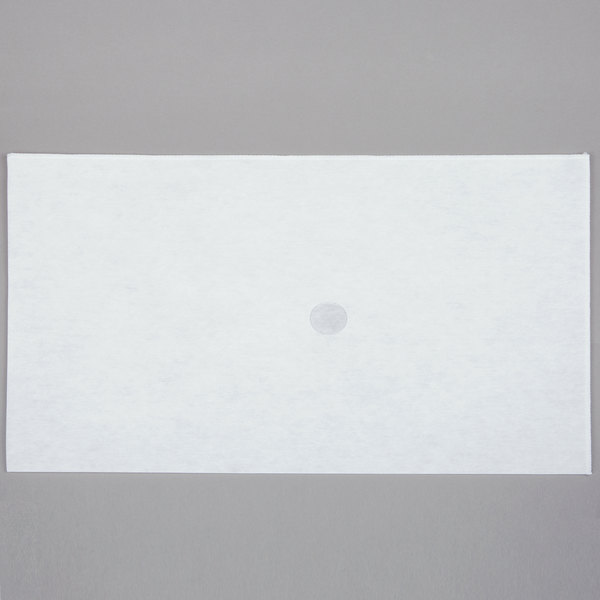 "14"" x 22"" Filter Paper for Henny Penny Fryer - 100/Box Main Image 1"
