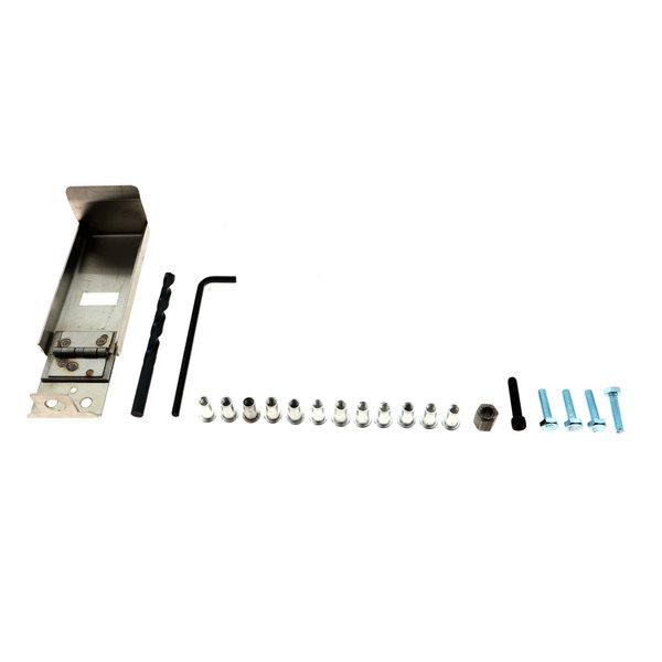 True Refrigeration 965405 Lock Hasp Kit