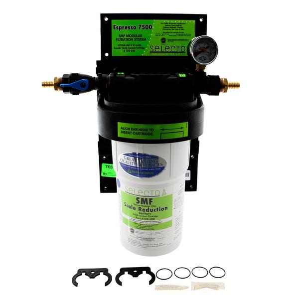 Selecto Filter 82-1600 Modular Filtration System