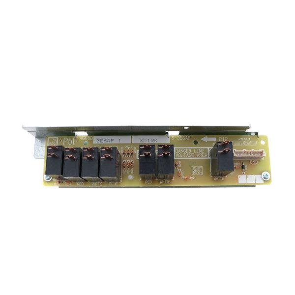 Panasonic A692R3E60AP Microwave Relay Board Ne-1752