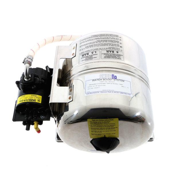 Shurflo 804-031 Water Booster Main Image 1