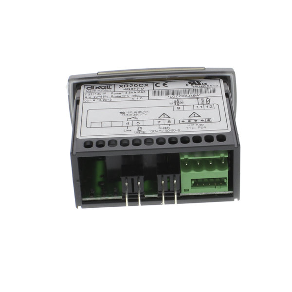 True Refrigeration 951152 Temp Controller