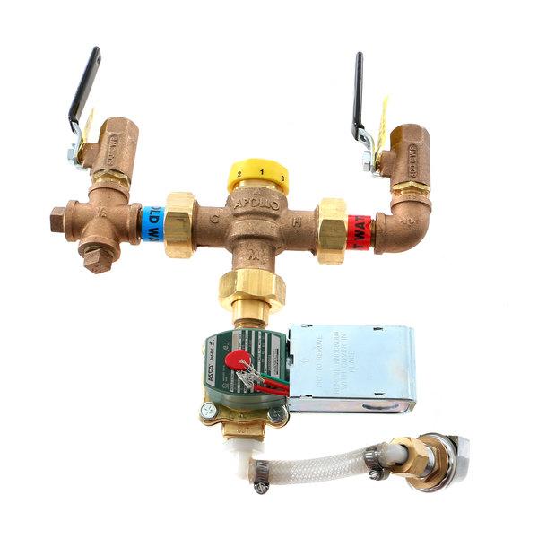 Salvajor 9801585 Water Harness Assy 208v