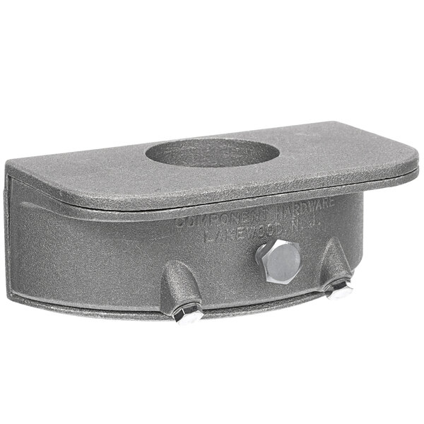 Component Hardware A37-1020 Undershelf Center Brk Main Image 1
