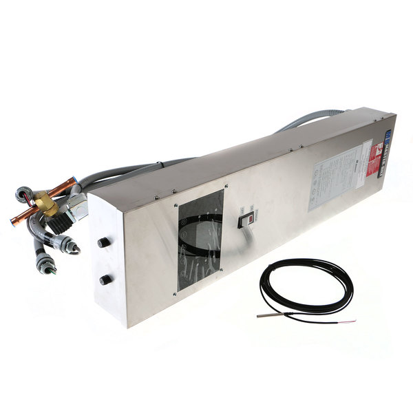 Master-Bilt A405-23101 Control Box Asy., (Evco Cont Main Image 1