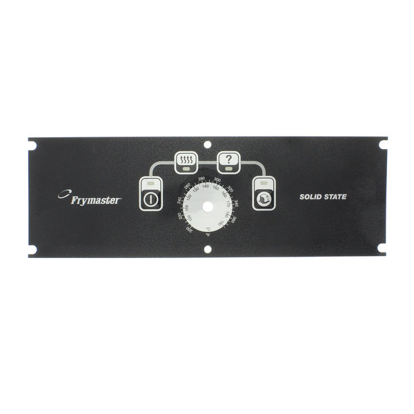 Frymaster 8074181 Overlay,(S.S.)Cntr Sngl (Melt) Main Image 1