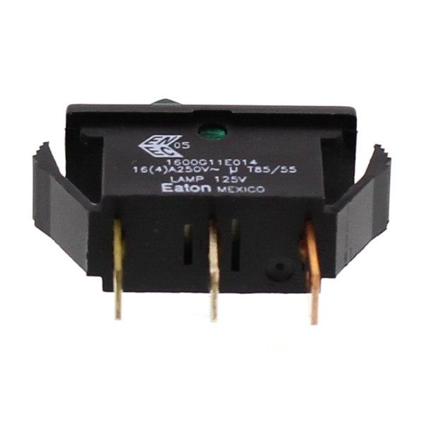 Frymaster 8072734 Switch,120v Grn Lighted On/Off Main Image 1