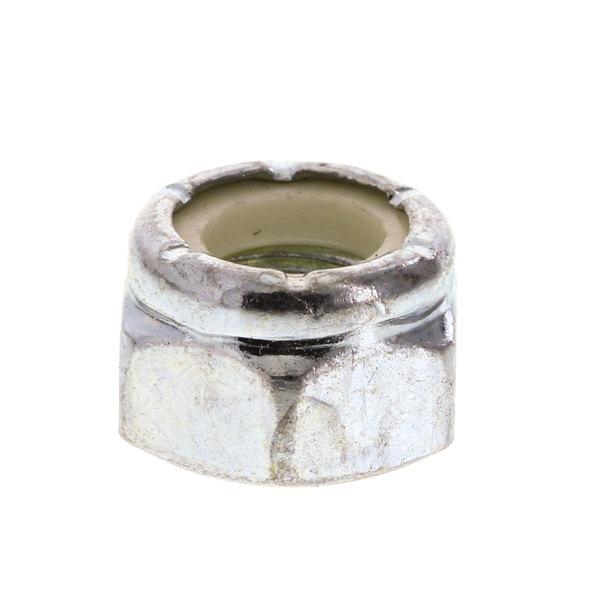 Frymaster 8090056 Nut,5/16-24 Hx Nylon Lk Zp