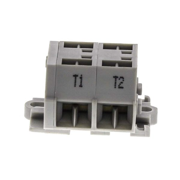 Frymaster 8101164 Block,1 Plc Screwless Terminal Main Image 1
