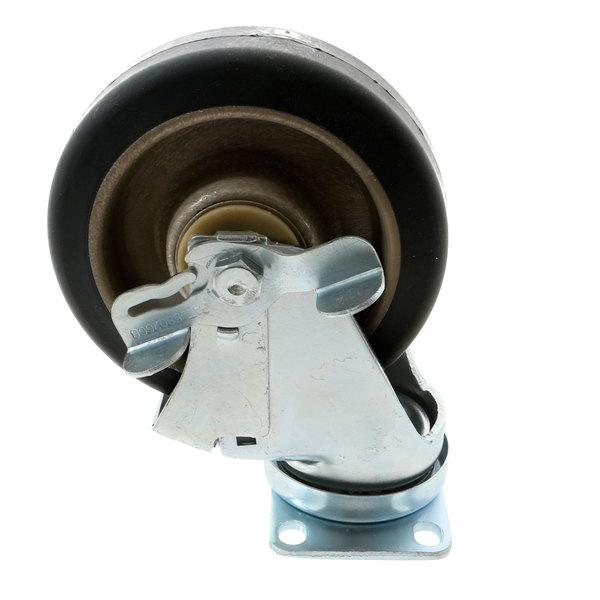 "Frymaster 8102281 Caster,Swivel 5"" Wheel,C.Bar"