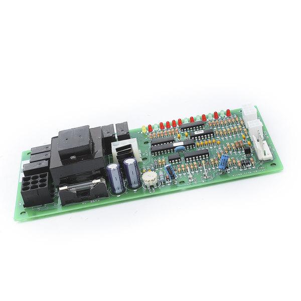 Manitowoc Ice 7601203 Control Board Q-Dual