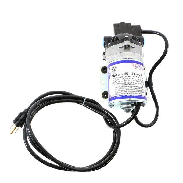 Shurflo 8025-213-236 Water Booster Pump