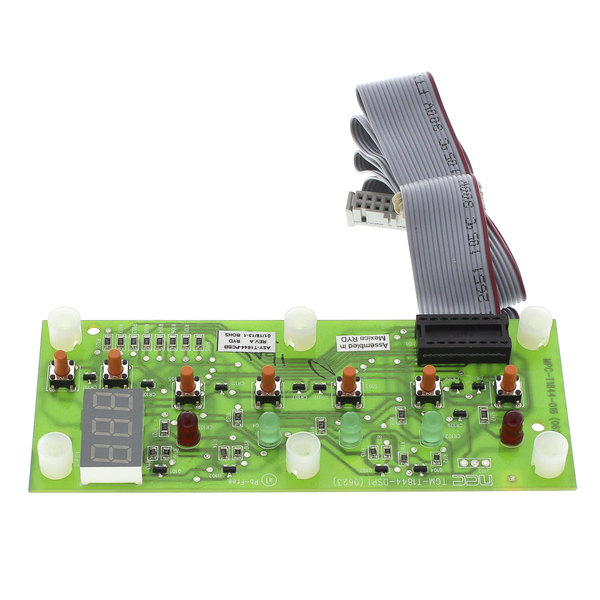 Grindmaster-Cecilware A530-057 Board