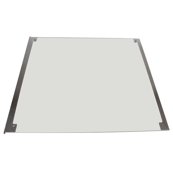 BKI AB5531820S Glass W/Hinges