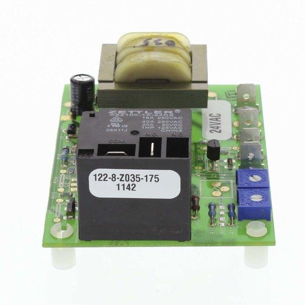 Accutemp AT0E-2705-1 Thermostat