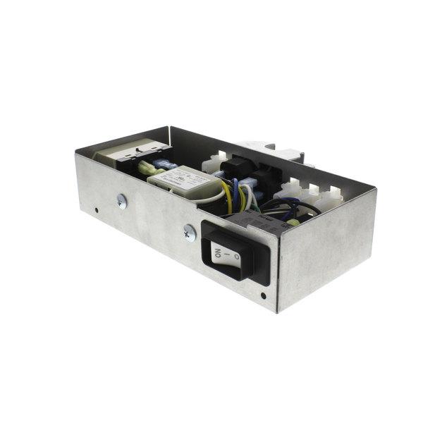 Pitco B6675004-C Control Box 115v Main Image 1