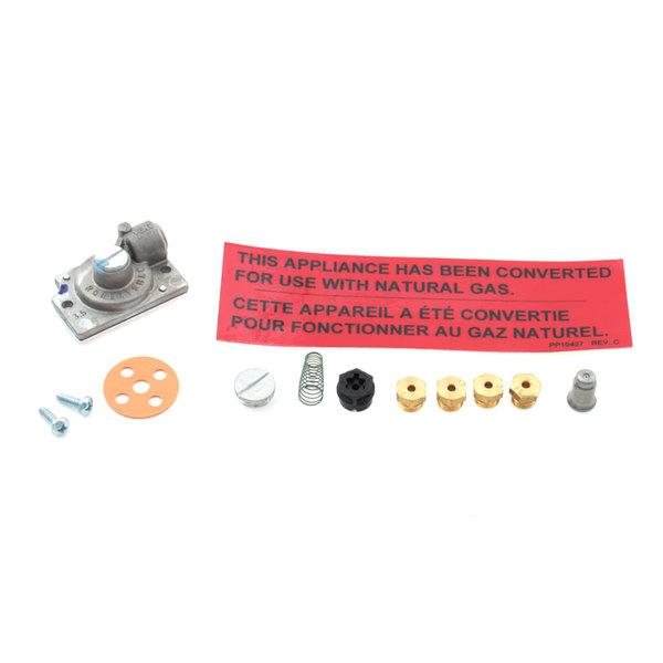 Pitco B7510031-C Lp To Nat Conv. Kit For 45c+