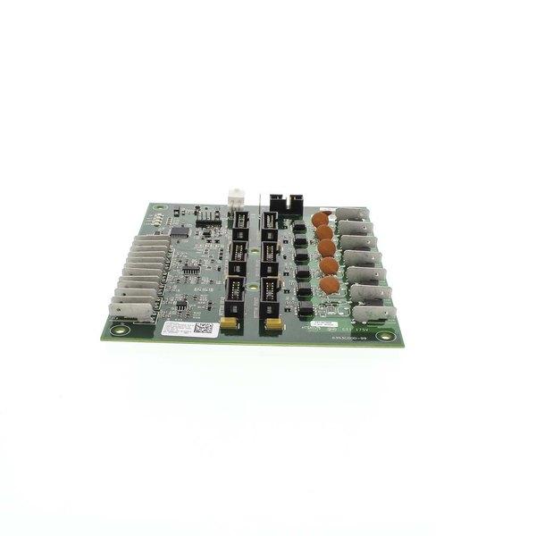 Frymaster 8075508 Board, Uhchd Distribution Main Image 1