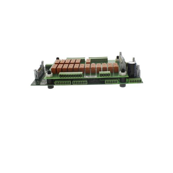 Alto-Shaam BA-34670 Board,Relay,Assembly