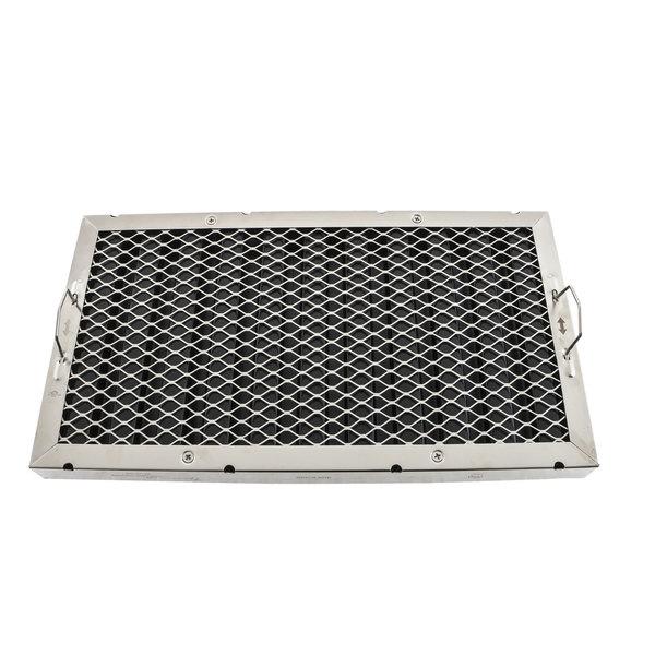 Flame Gard MCD-133 Mcdonalds Filter 13 X 23-1/2 Main Image 1