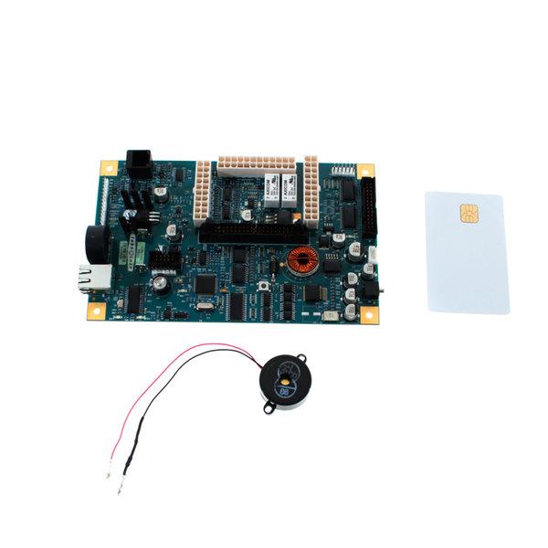 TurboChef CON-3007-6-175 Control Board