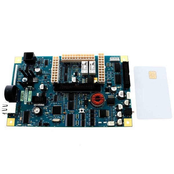 TurboChef CON-3012-1 I/O Control Board Main Image 1
