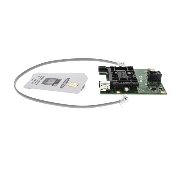 TurboChef CON-3020 Encore Svc Kit, Smartcard/Usb