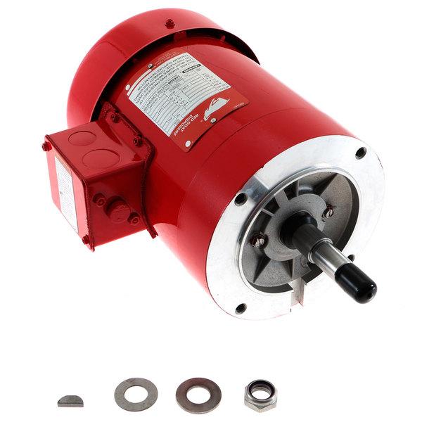 Insinger D2567 Motor Main Image 1