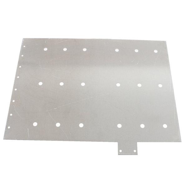 Groen NT1800 Alum Heat Plate