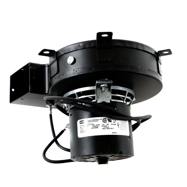Stero 0P-416082 Infrared Gas Blower with Motor