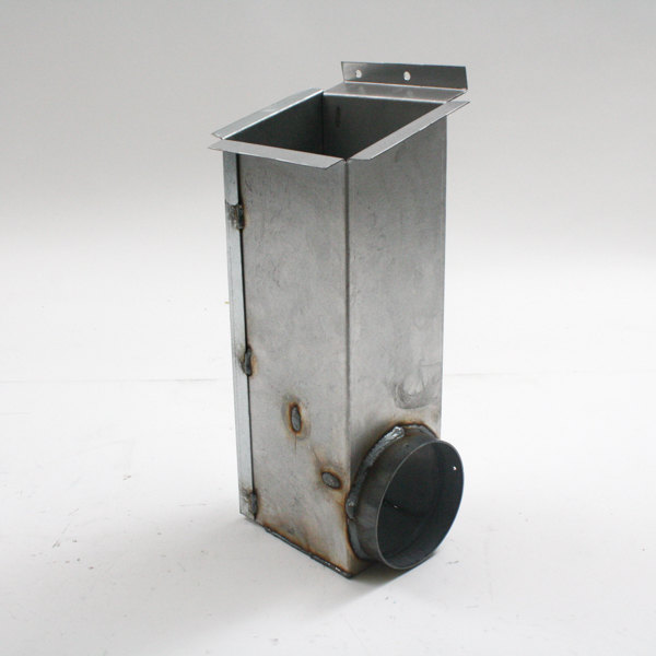 Frymaster 8233162 Inlet W/A, Exhaust Duct