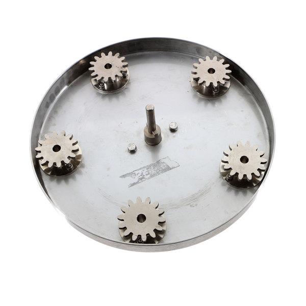BKI AB95147500 Drive Rotor Assy