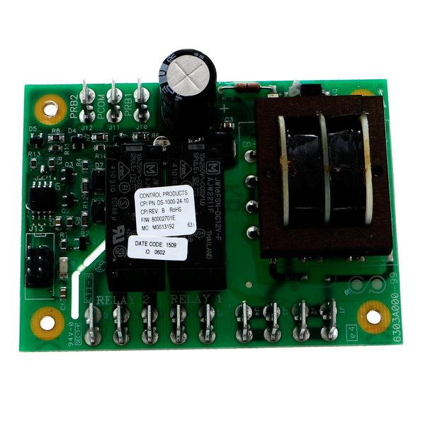 Accutemp AT0E-3230-2 Low Water Control Board