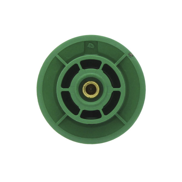 Edlund B137BG Green Button