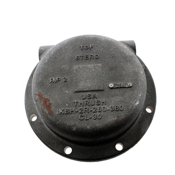 Stero 0C-102238 Header Steam Booster