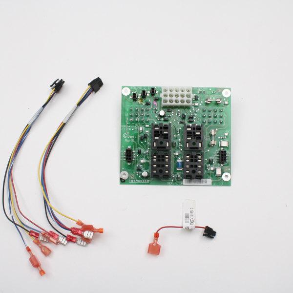 Frymaster 8262264 Kit,Smt Intfc Std Gas W/Bl Dv