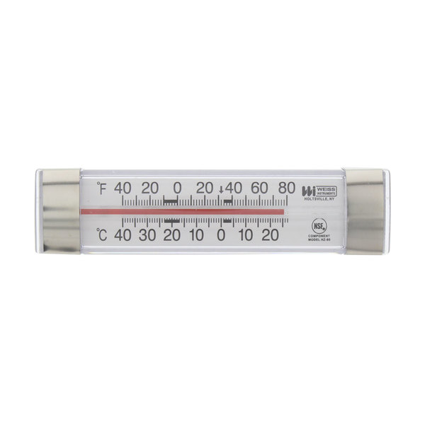 True Refrigeration 831933 Thermometer