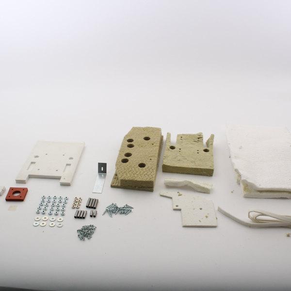 Frymaster 8260930 Kit Insulation Dv Pot