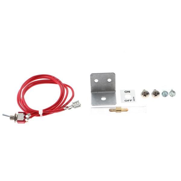 Frymaster 8262554 Kit,Install Milli Volt Switch Main Image 1